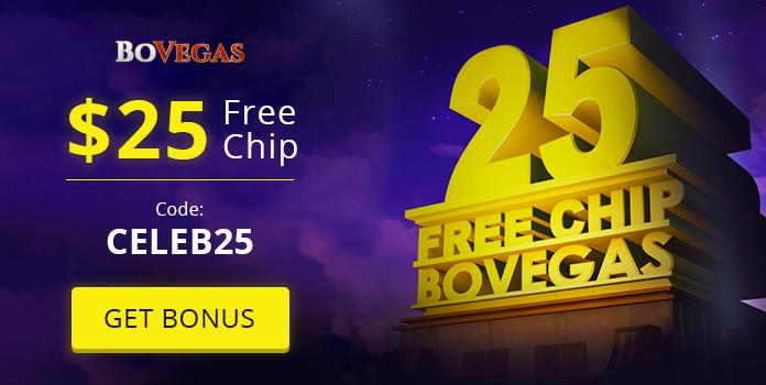 Casino BoVegas Bonus Banner