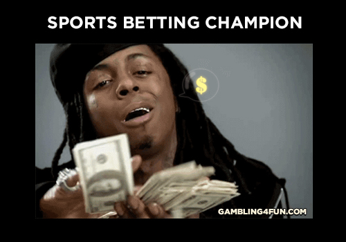 betting champion