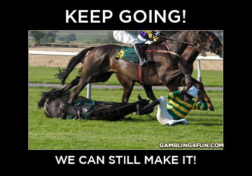 make betting