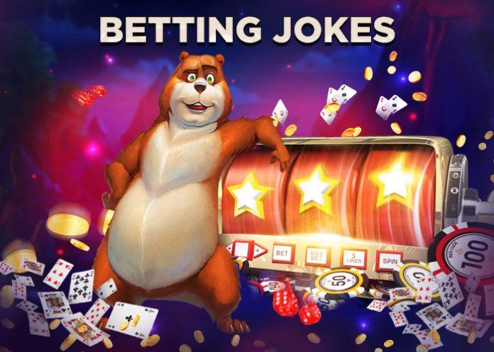 Finest Betting Jokes