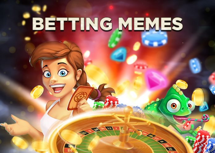 Betting and Horse Racing Memes