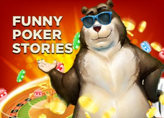 Poker Stories List