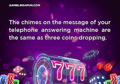 gambling jokes slots