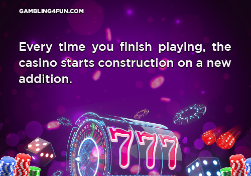 gambling problem jokes