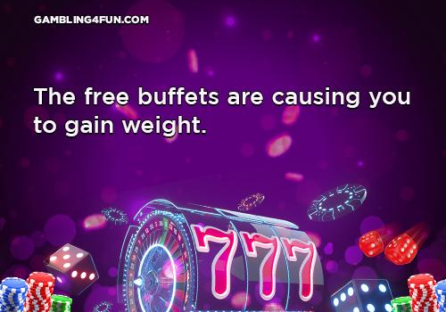 jokes about gambling