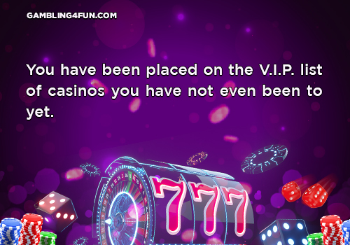 gambling jokes humor