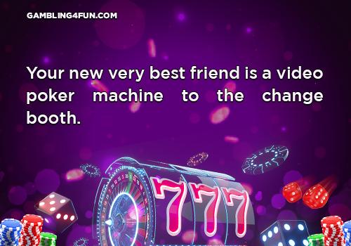 good gambling jokes