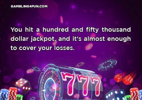 gambling funny jokes