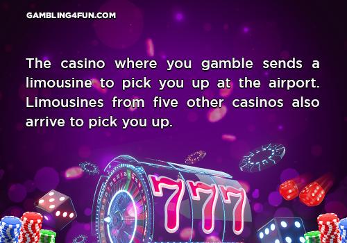 best gambling jokes