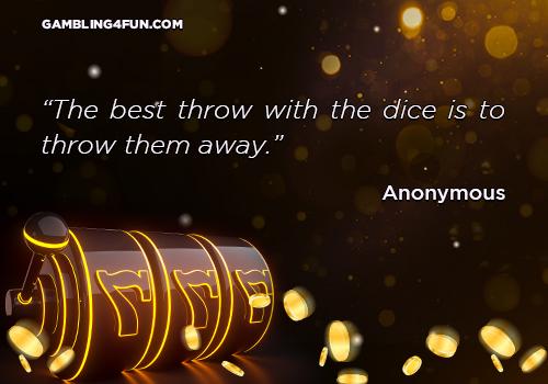 best throw
