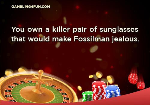 poker jokes - delusional about poker