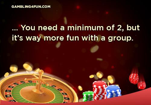 poker jokes funny