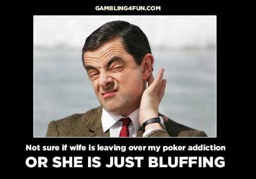 poker is popular game
