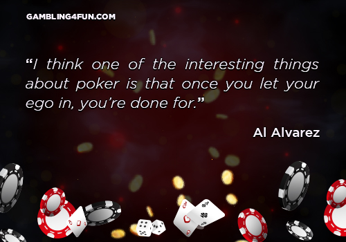 interesting things about poker