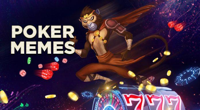 Best Exquisite Poker Memes